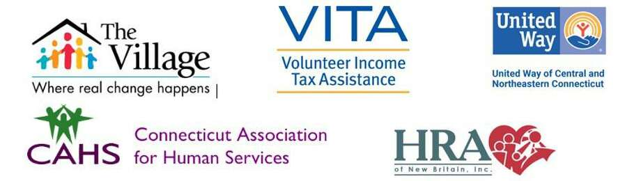 Volunteer Income Tax Assistance Program is now offering virtual VITA assistance to tax filers. Visit 211ct.org/taxhelp, or call 2-1-1 to sign up for free appointments. Photo: Contributed Photo