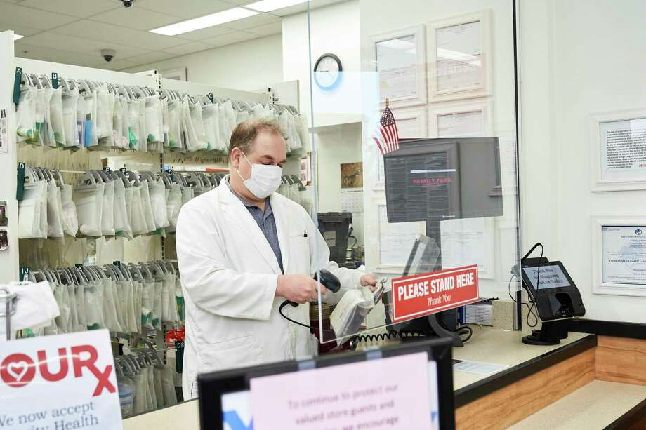 Family Fare and other SpartanNash pharmacies announced that 8 through 9 a.m. on Tuesdays and Thursdays has been set aside for store guests most at risk of contracting coronavirus, including older adults, pregnant women and immunocompromised individuals. (Courtesy photo)