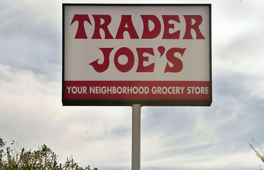 An employee at Trader Joe's Nob Hill store in San Francisco tested positive for COVID-19. Employees at the store were notified last week and told the store would not undergo a  deep clean, but instead continue adhering to the regular CDC-recommended cleaning. Photo: Ric Francis / AP