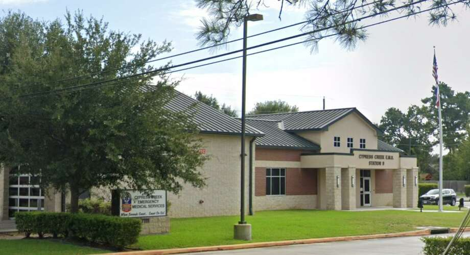 The Harris County ESD No. 11 board of commissioners meets regularly at 7111 Five Forks Drive in Spring. Photo: Courtesy Of Google Maps