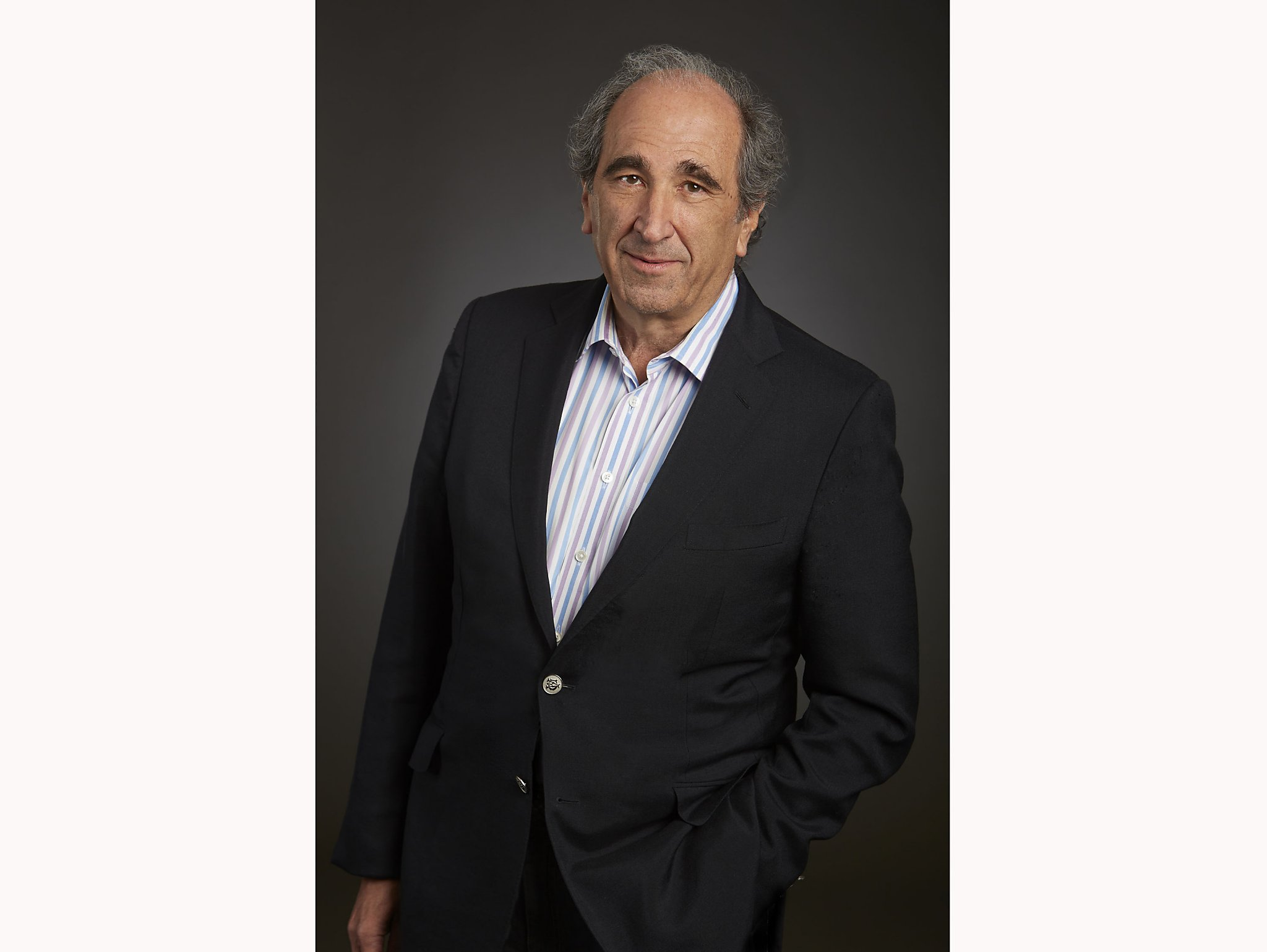 Andy Lack, longtime NBC News and MSNBC executive, steps down from chairmanship after internal, external criticism - SF Gate thumbnail