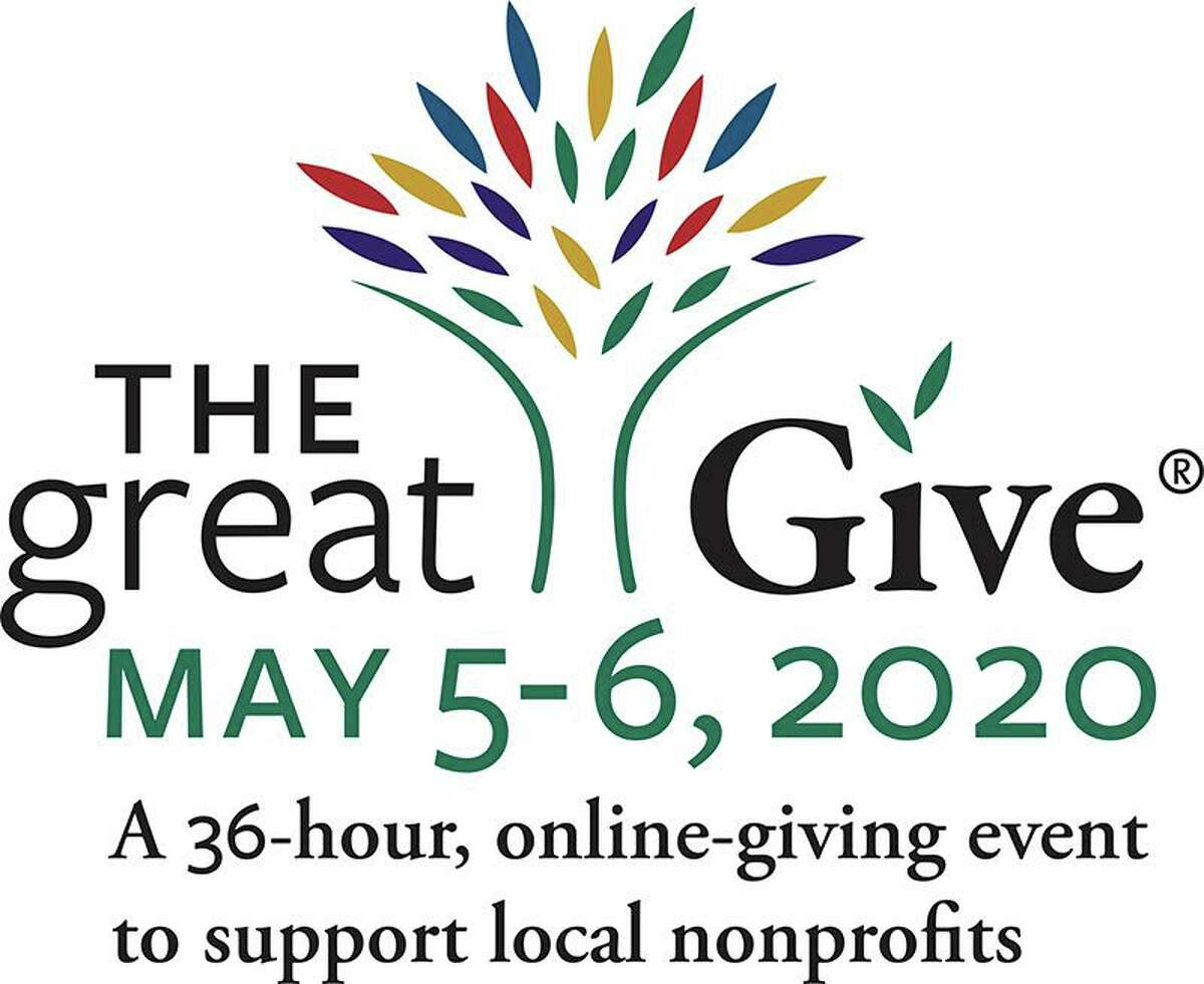 The Great Give is a 36-hour, community-driven fundraising event that kicks off May 5 at 8 a.m. and concludes May 6 at 8 p.m.