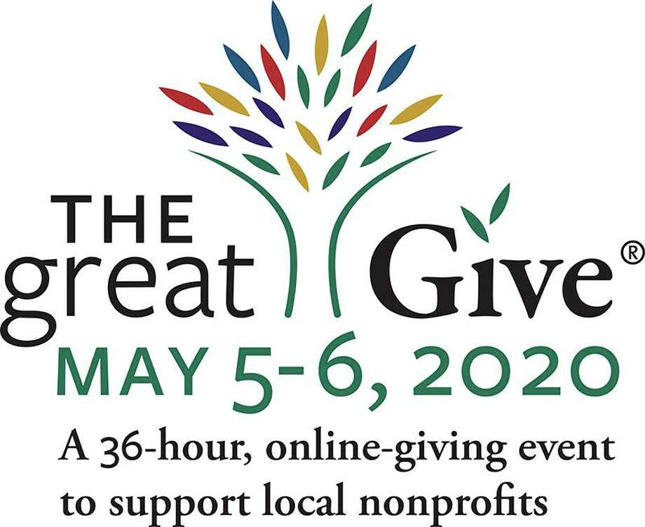 The Great Give is a 36-hour, community-driven fundraising event that kicks off May 5 at 8 a.m. and concludes May 6 at 8 p.m. Photo: Contributed Photo