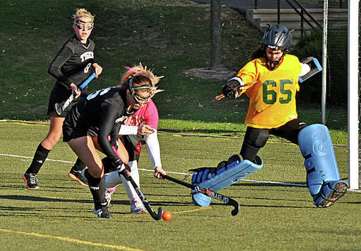 Annie Mulford busted onto the scene as a freshman, scoring 15 goals with nine assists on her way to 69 goals and 61 assists for her career.