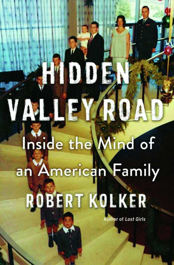 """The New Canaan Library presented a virtual talk by Robert Kolker, an award winning journalist, and the author of the 2013 New York Times bestseller, """"Lost Girls: An Unsolved American Mystery,"""" on Tuesday, May 12. Photo: Contributed Photo"""