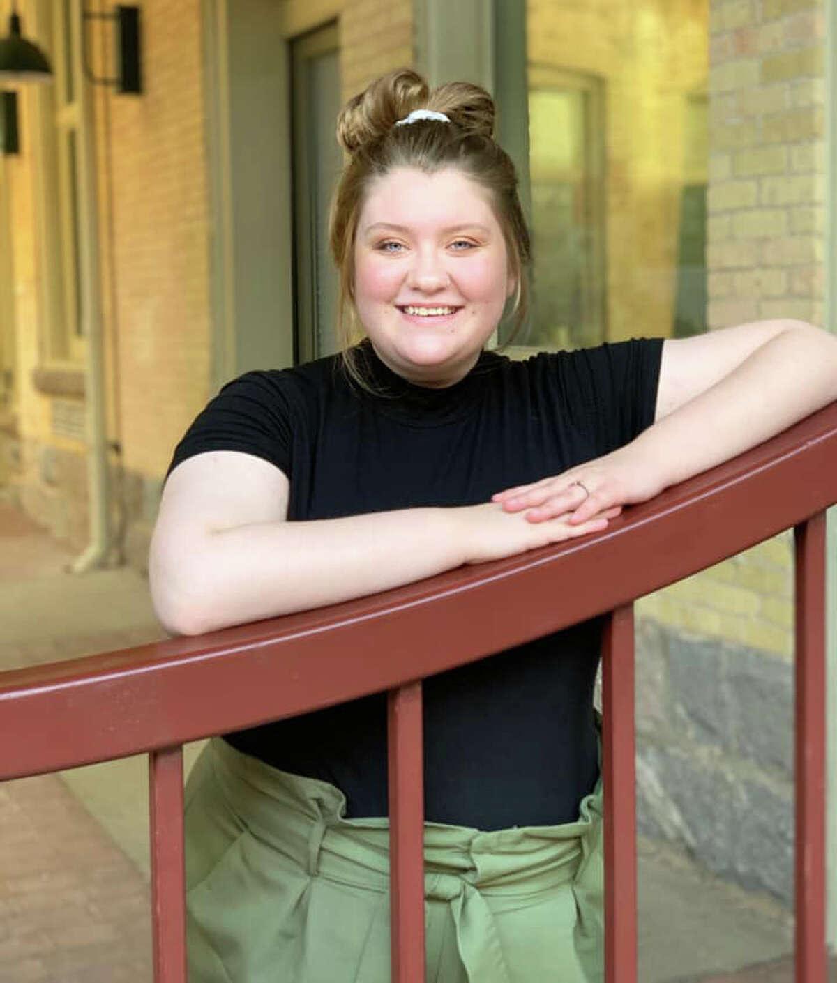 Megan Keeney, Big Rapids Virtual School