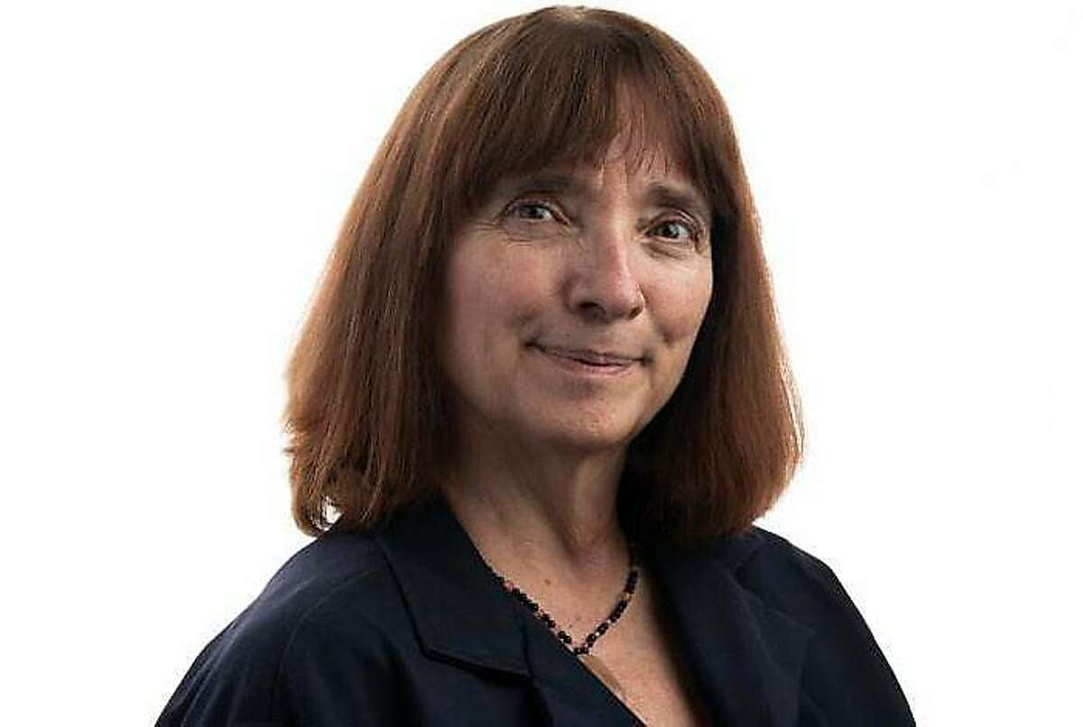 Bette Korber, a computational biologist at Los Alamos National Laboratory, who is studying strains of the coronavirus