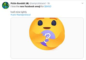 Social Media Reacts To New Care Emoji Released By Facebook