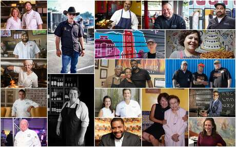 Houston chefs share sweet stories about Mom.