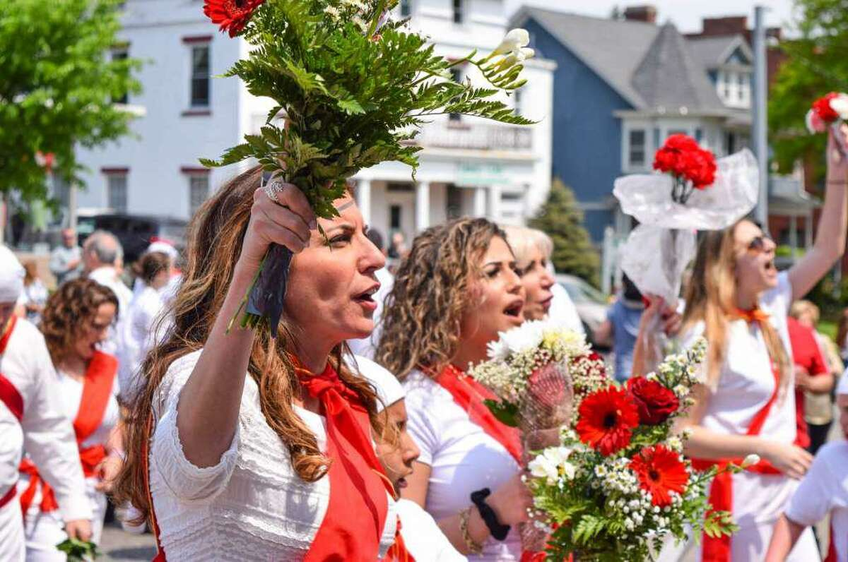 Middletown's annual Feast of St. Sebastian and the I Nuri parade and carnival are canceled this year due to the COVID-19 pandemic. >>Click through our slideshow to see photos from past year's festivals.