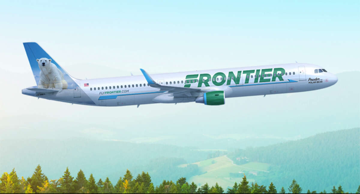 The ultra-budget carrier Frontier Airlines is based in Denver and has a reputation for egregious fees.