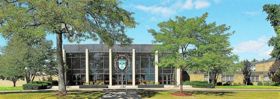 Mercy High School Photo: Hearst Connecticut Media File Photo