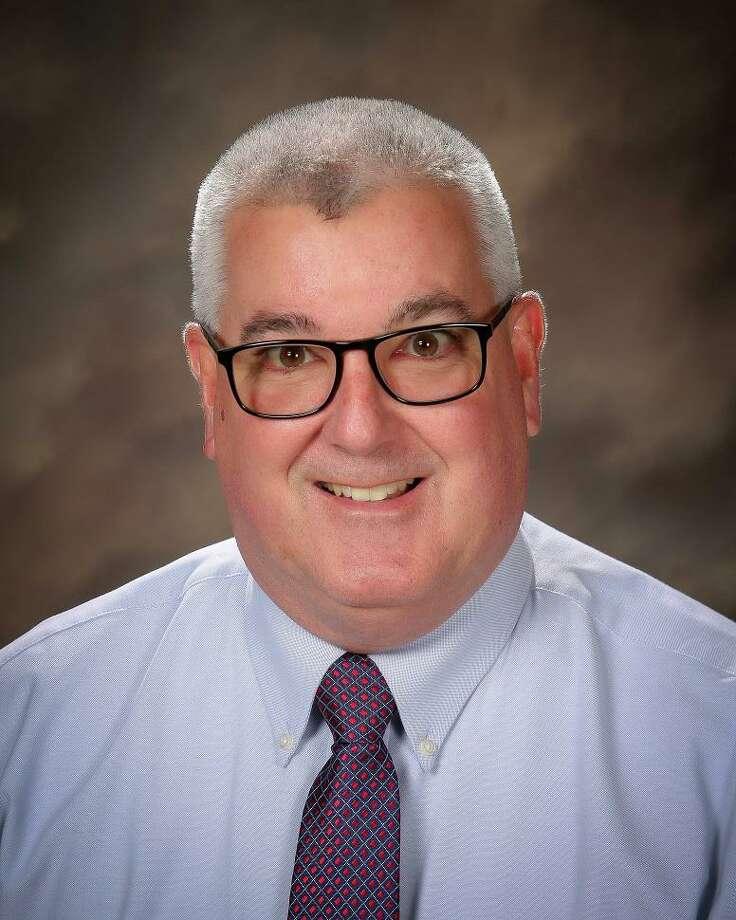 Davis, the current principal at Deer Park High School-North Campus which serves freshmen, was recently named principal at Deer Park High School-South Campus. Photo: Courtesy Deer Park ISD