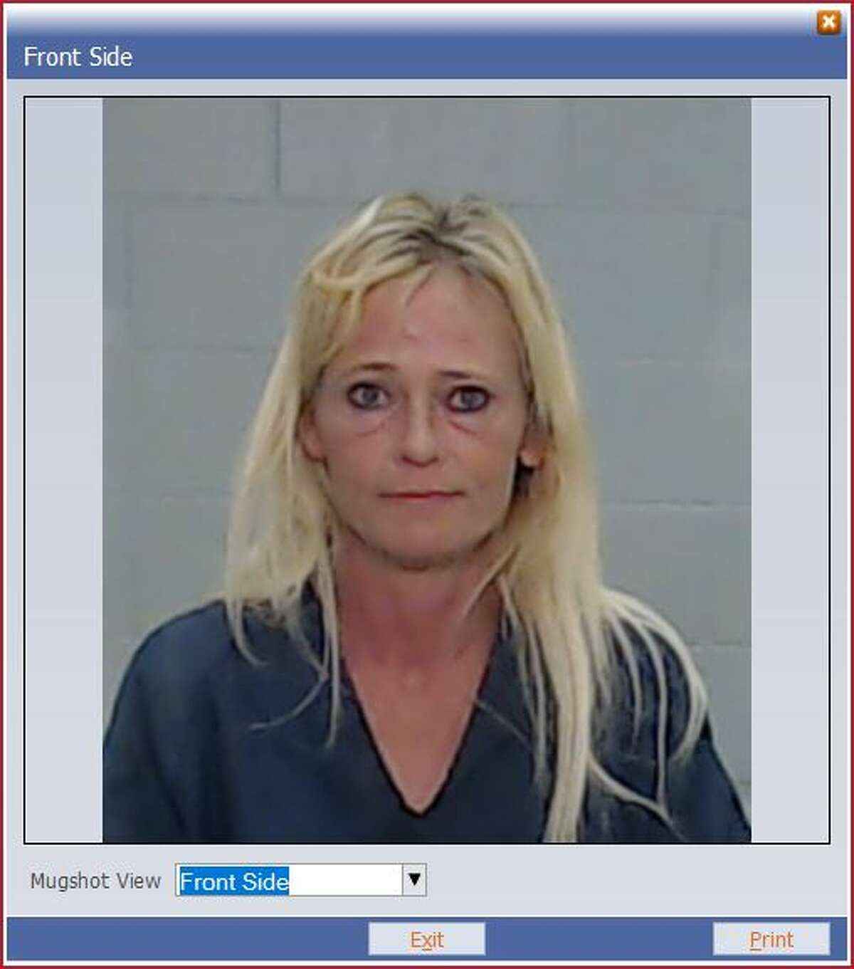 Big Daddy Zane?•s owner Gabrielle L. Ellison, 47, was charged with violation of emergency management plan, a class B misdemeanor. She was released Monday.