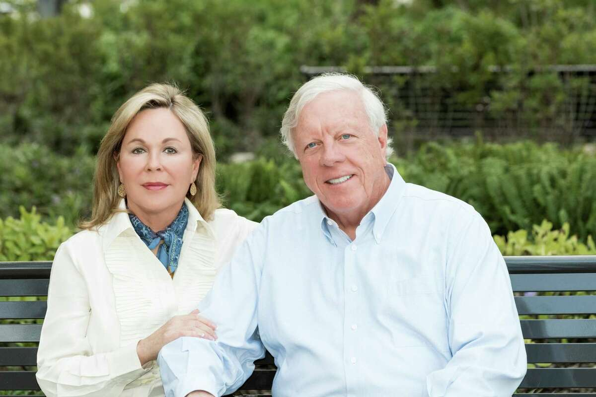 The Kinder Foundations, established in 1997 by Nancy and Rich Kinder, is dontaing $1 million to the Houston Food Bank.