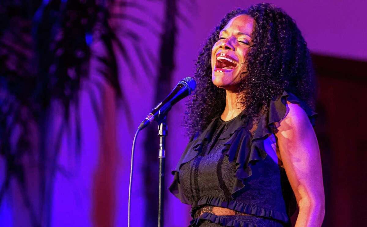 Audra McDonald will perform with the San Antonio Symphony in November.