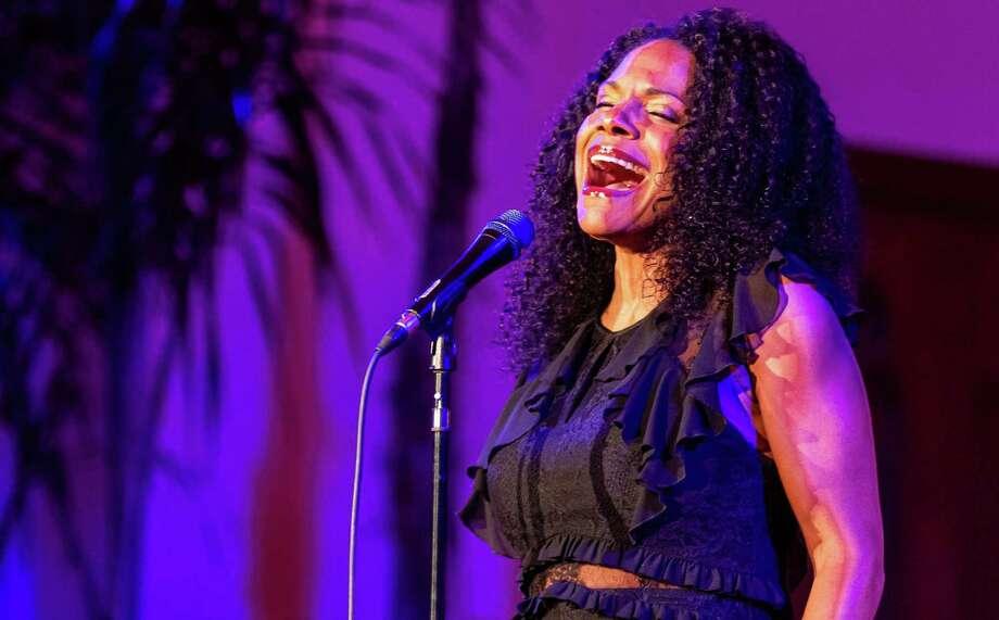 Audra McDonald will perform with the San Antonio Symphony in November. Photo: Drew Altizer /Photo - Jana Asenbrennerova For / © 2019 Drew Altizer Photography