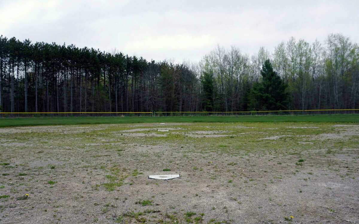 The Morley Stanwood Ball Association officially canceled its season less than a month ago. (Pioneer photo/Joe Judd)