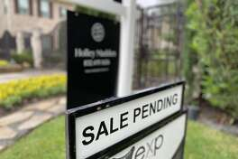 April home sales plummeted amid the COVID-19 shutdown.