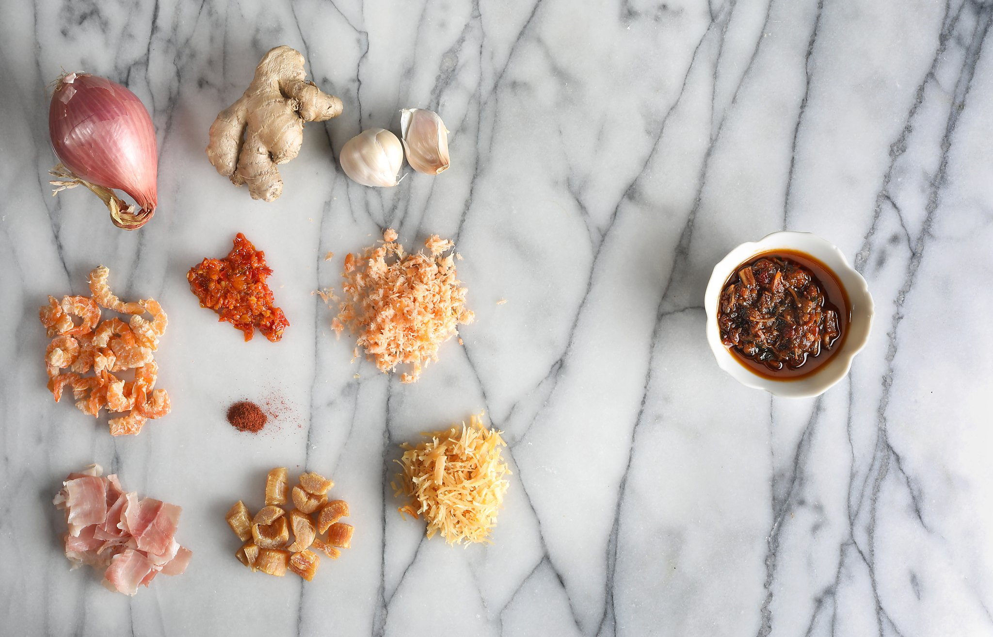 How to make XO, the umami-rich sauce Bay Area chefs love