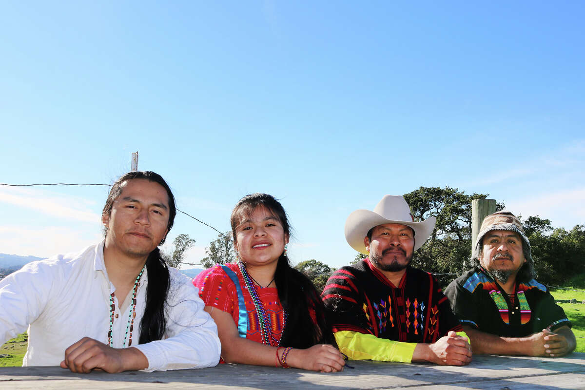 Mixteco, Triqui and Chatino originate in the Oaxacan region of Mexico. Peña said it's hard to know how many indigenous Mixteco or Triqui-speakers reside in the Bay Area, partly because of inaccurate Census counts - a problem community organizers are trying to fix with aggressive Census 2020 campaigning.