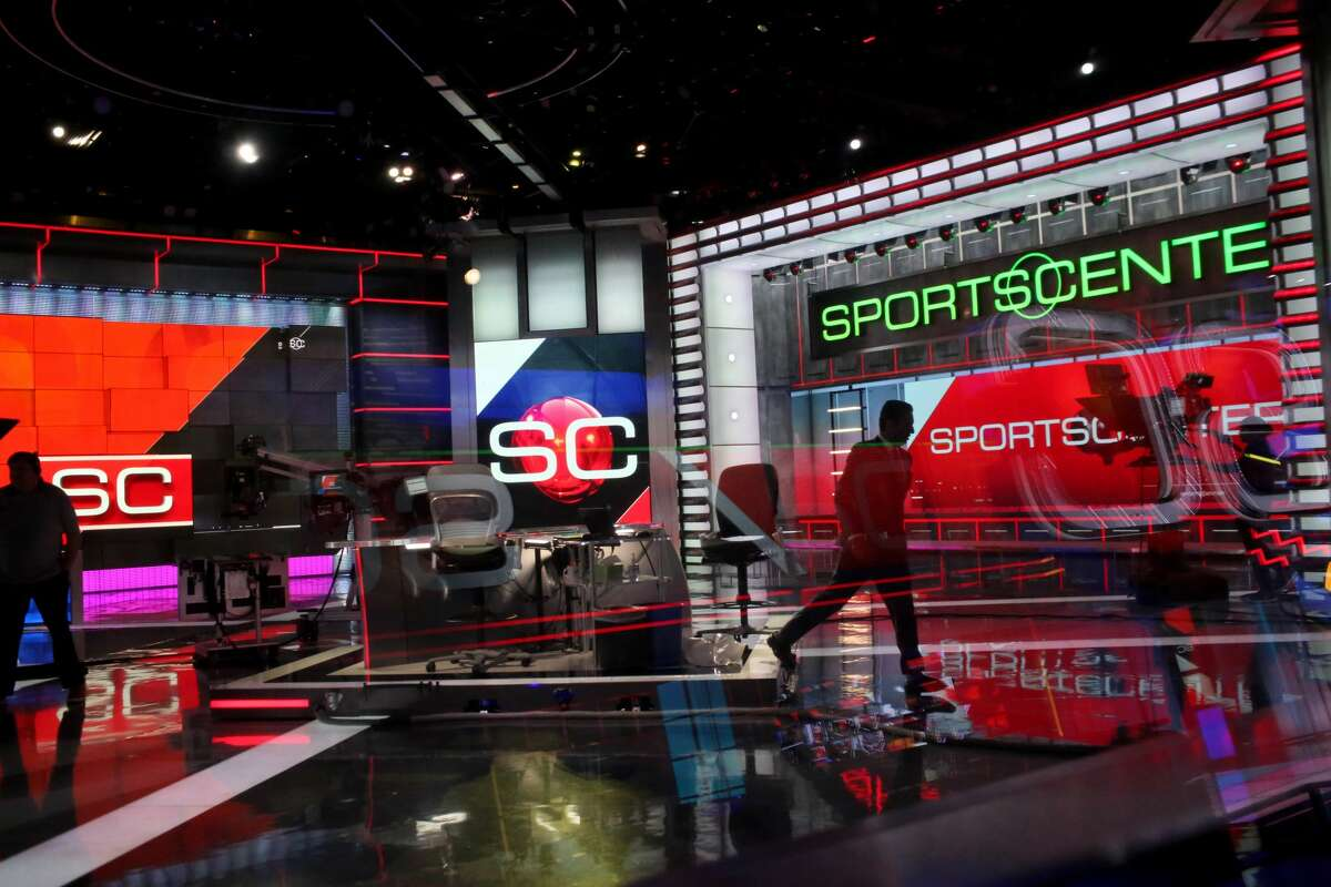 ESPN's expanded weekday lineup beginning Monday, May 11 will include 11 consecutive hours of original studio programming.