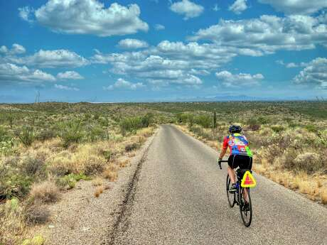 Backroads offers scheduled departures of its Tucson's Blue Sky & Saguaro National Park trip from February through April and in November and December.