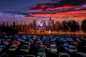 West Wind Drive-In and Public Market will reopen theaters located in Concord, San Jose and Sacramento.