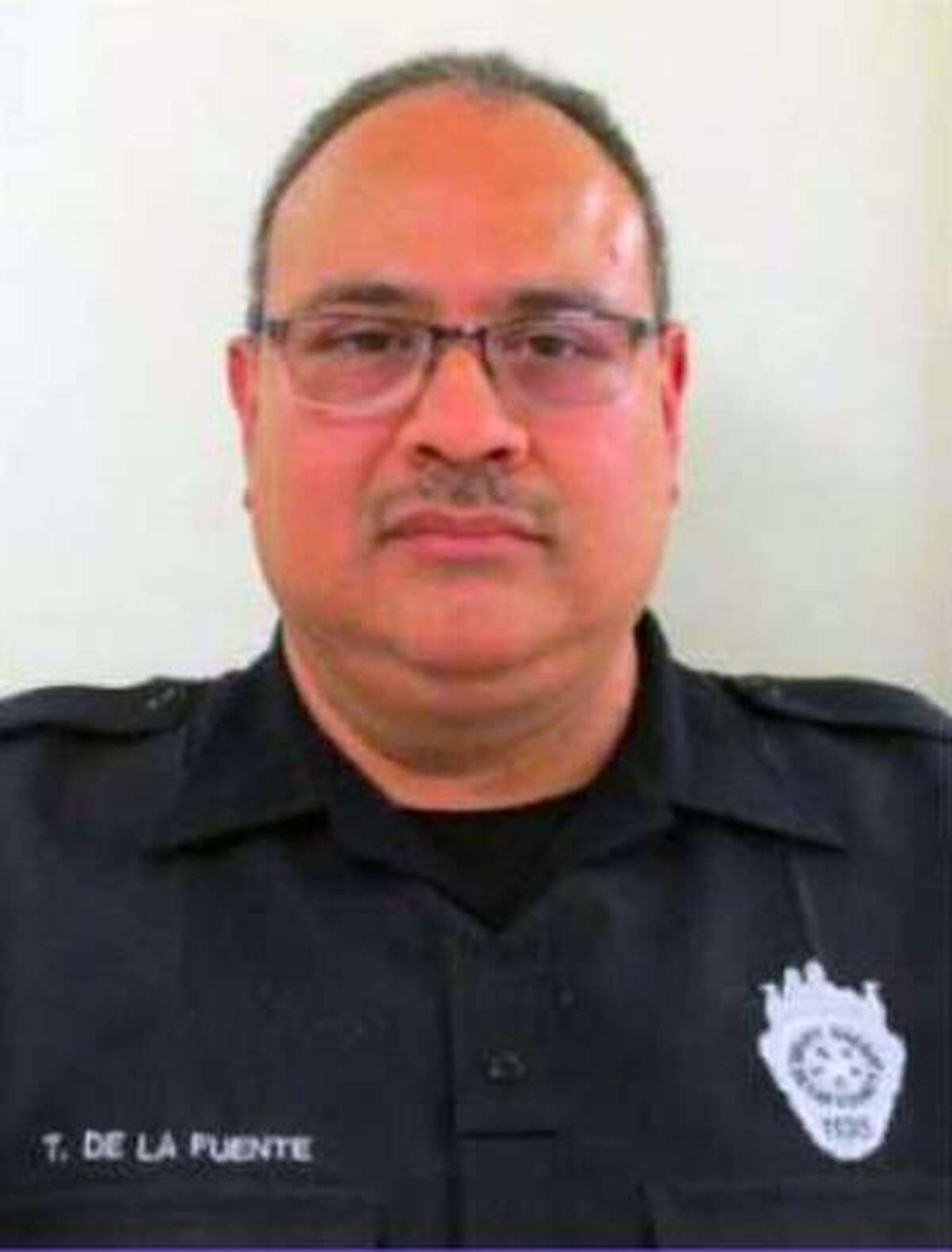 Detention deputy Timothy De La Fuente with the Bexar County Sheriff's Office who was found dead Thursday had recently tested positive for the coronavirus, according to Bexar County Judge Nelson Wolff. De La Fuente, a 27-year-veteran of the Sheriff's Office, was tested Tuesday for the highly contagious virus.