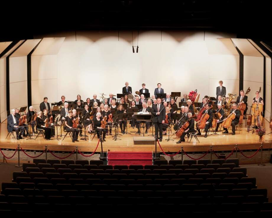 The Benzie Area Symphony Orchestra has been playing classical orchestral music for 40 years. (Courtesy photo)