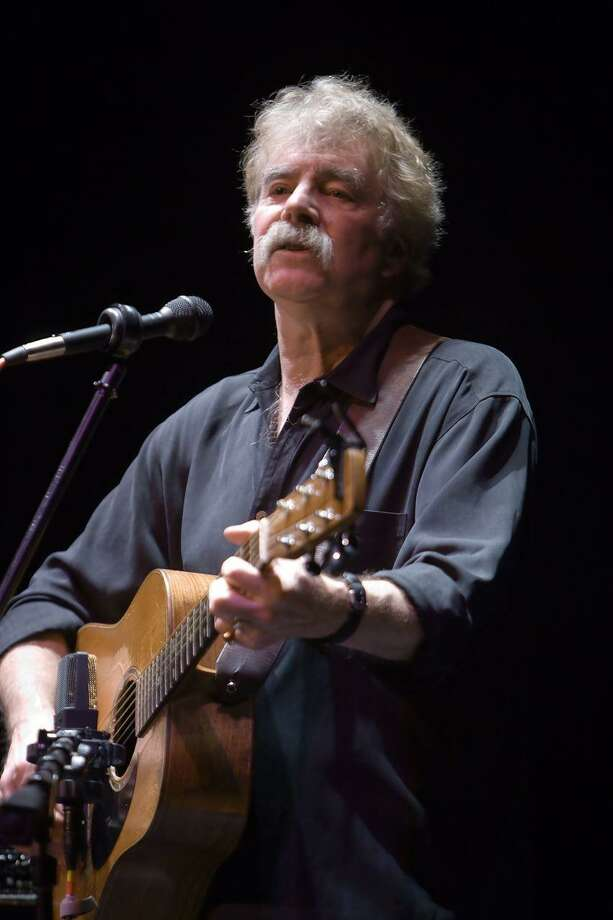 Tom Rush is scheduled to perform in November at Bridge Street Live in Collinsville. Photo: Tom Rush / Contributed Photo
