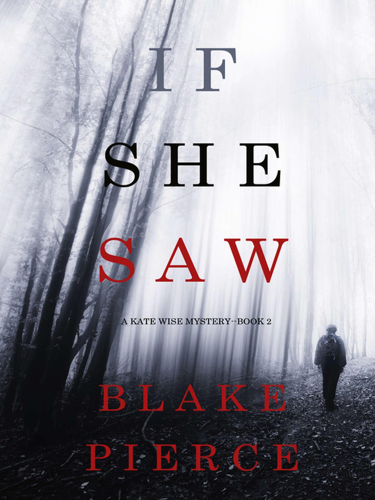 8. If She Saw: A Kate Wise Mystery, byBlake Pierce Checkout total: 61