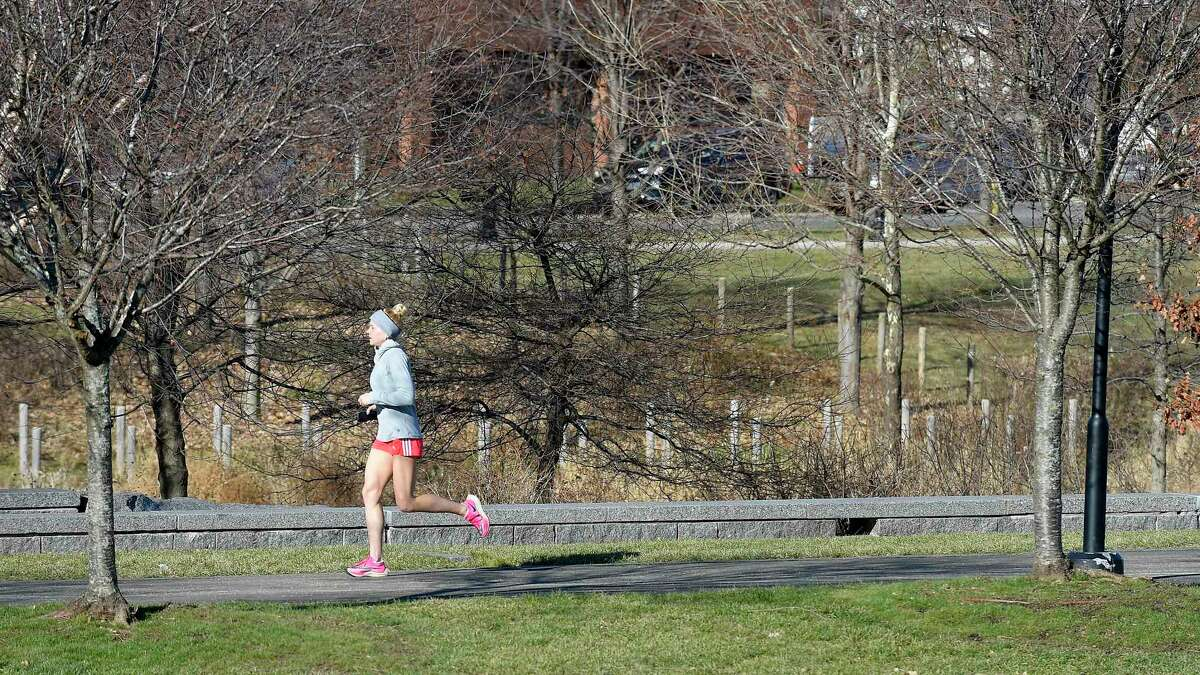 A program to encourage kids to run a mile is underway in FCIAC territory.