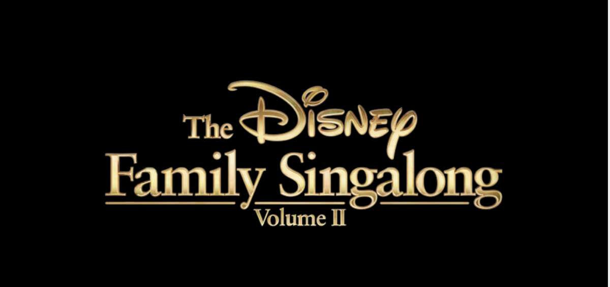 With even more Disney Magic, the nationwide singalong, hosted by Ryan Seacrest, will air Sunday, May 10 at 6 p.m. and then be available to stream on Disney+ in the coming days.