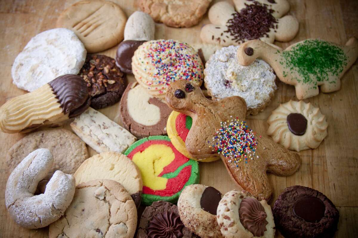 Friday:Three Brothers Bakery marks its 71st anniversary Friday, May 8 with a 71-cent cookie sale at its Braeswood location. 4036 S. Braeswood, 713-666-2253, https://3brothersbakery.com/locations-hours/braeswood/