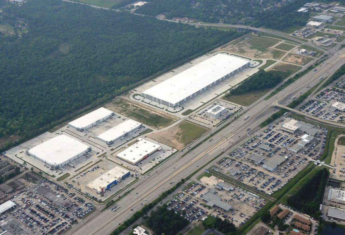Archway Properties will break ground in mid-May on a retail building for Northern Tool + Equipment in Park Air 59 in Humble.To date, 1.2 million square feet of retail, medical, industrial and service-related uses have been built in the 111-acre developmentat U.S. 59 and Will Clayton Parkway.