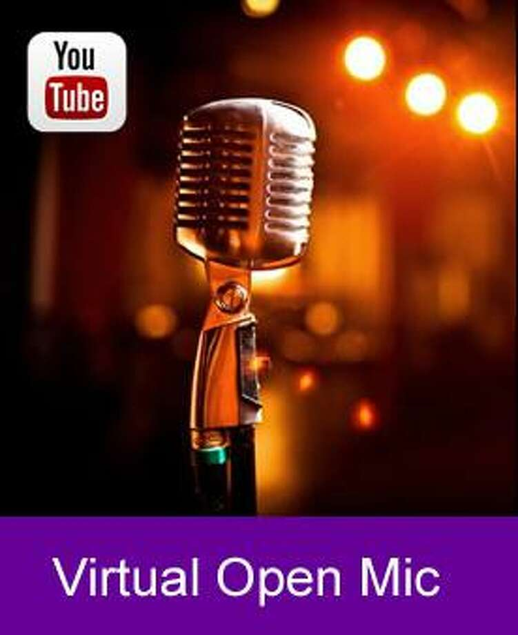 Playhouse on Park is taking submissions from singers, actors, dancers, and musicians for their Virtual Open Mic. Photo: Contributed Photo