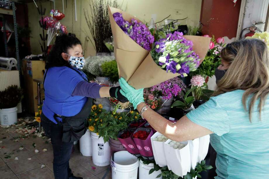 Don't worry! It isn't Mother's Day quite yet. But, it is fast approaching.
