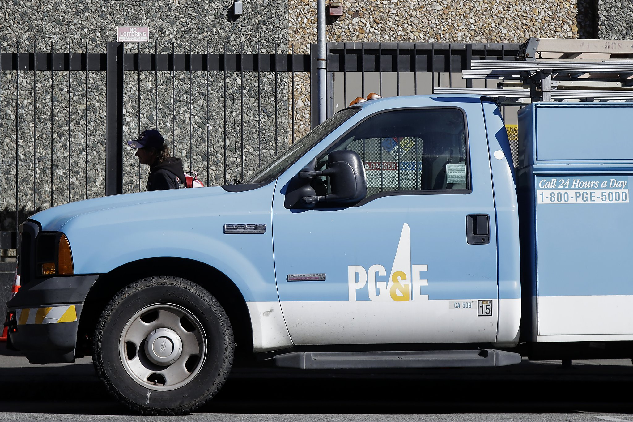 PG&E shut-offs will affect 5 Bay Area counties