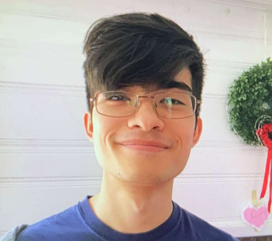 Bryce Costawong, described by police as an Asian-American with black hair and brown eyes, was last seen around 11 p.m. Tuesday, May 5, 2020, in the area of High Ridge Road and Newport Place in Fairfield, Conn. Photo: Contributed Photo / Fairfield Police Department