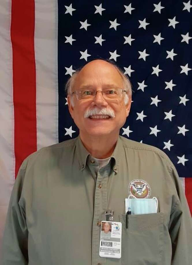 Matt MaClellan, former director of Lake County Emergency Management and Homeland Security is being recognized for his volunteer work during the coronavirus pandemic. (Submitted photo)