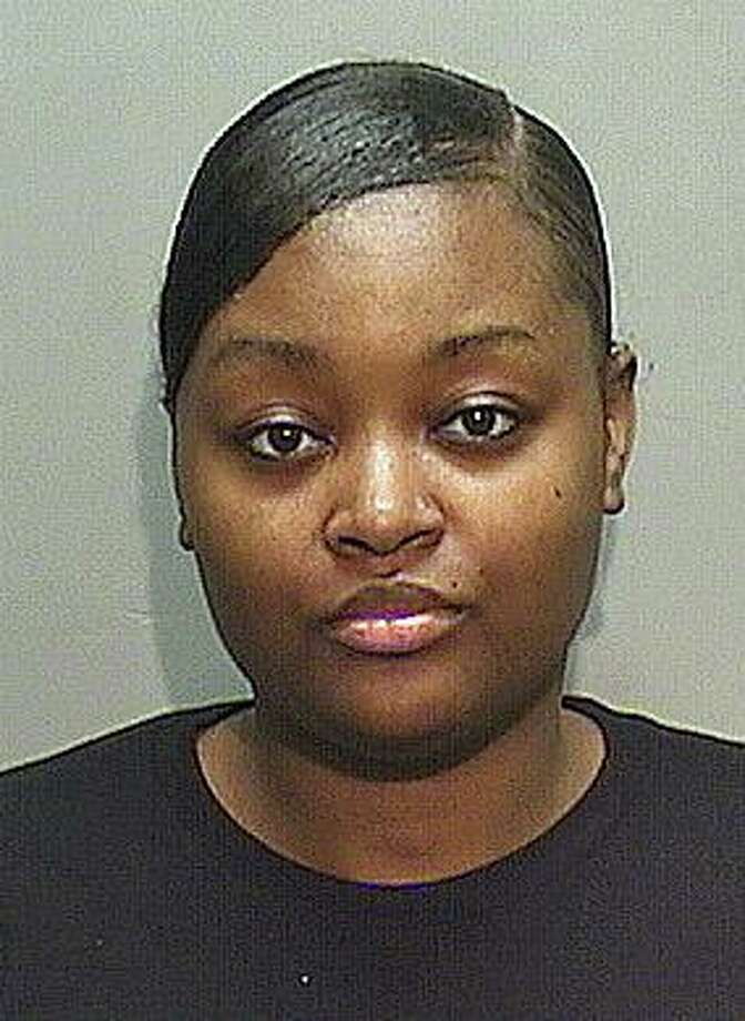 Taquanis Sessoms Photo: Middletown Police Photo