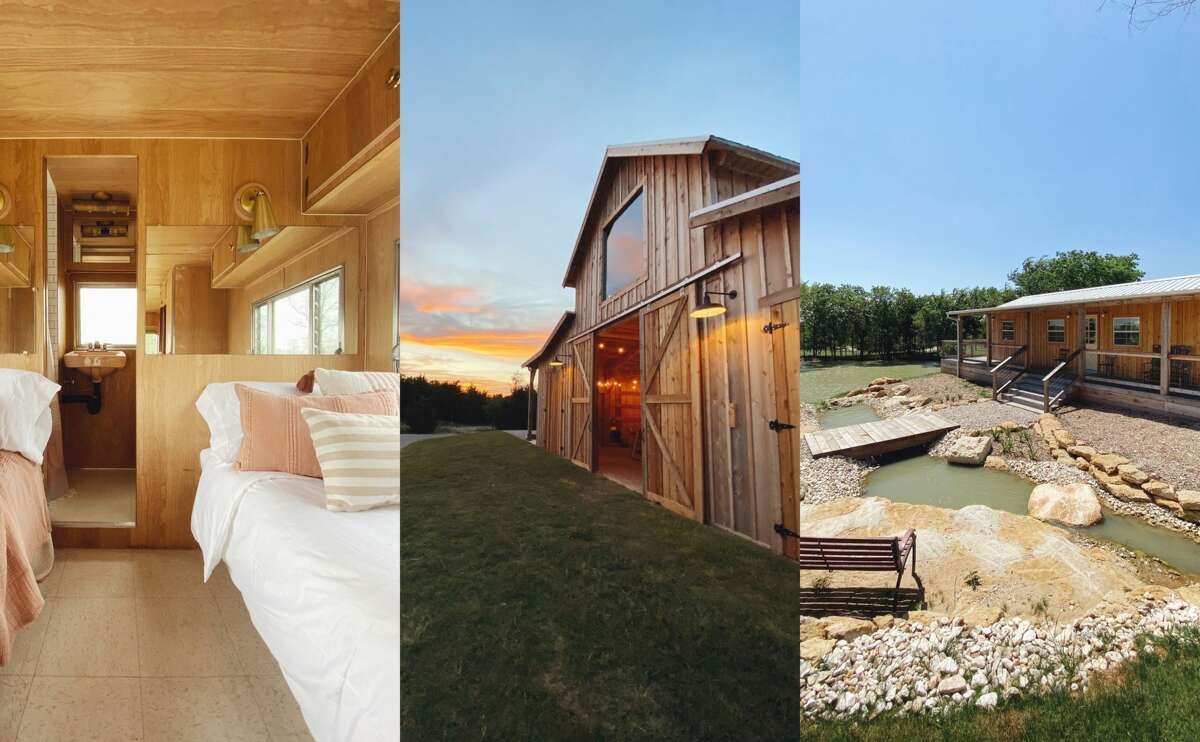This soon-to-be-open vintage trailer resort and wedding venue has a lot to offer.