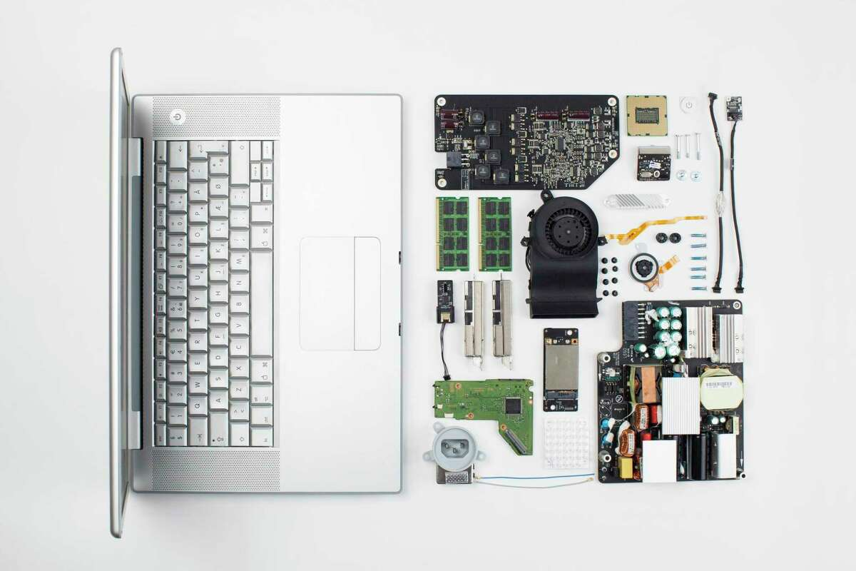 You don't have to disassemble your laptop to get better performance for working from, but upgrading two parts can make a world of difference.