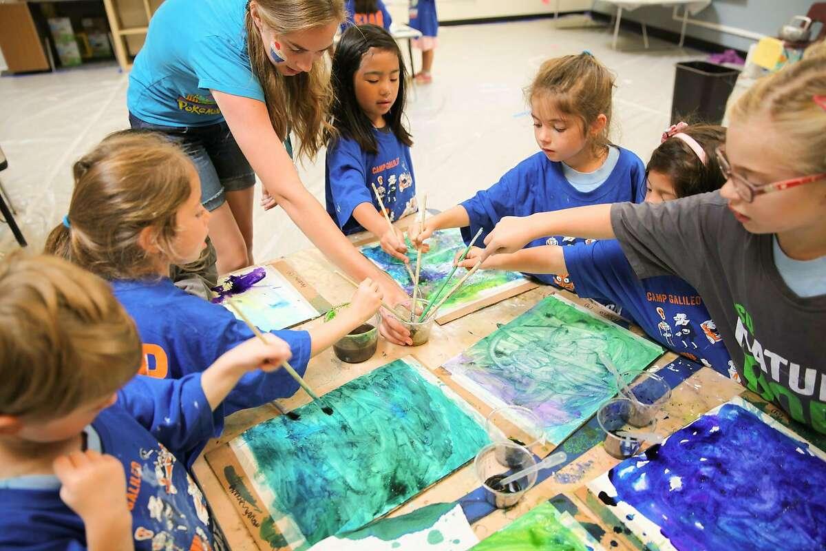 Camp Galileo runs 70 summer programs in the Bay Area