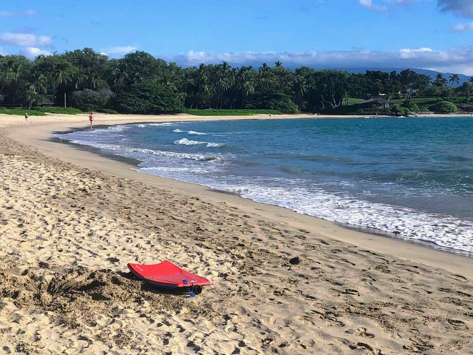 Summer trips to Hawaii will likely be delayed even more as Hawaii extends its quarantine. Photo: Jeanne Cooper