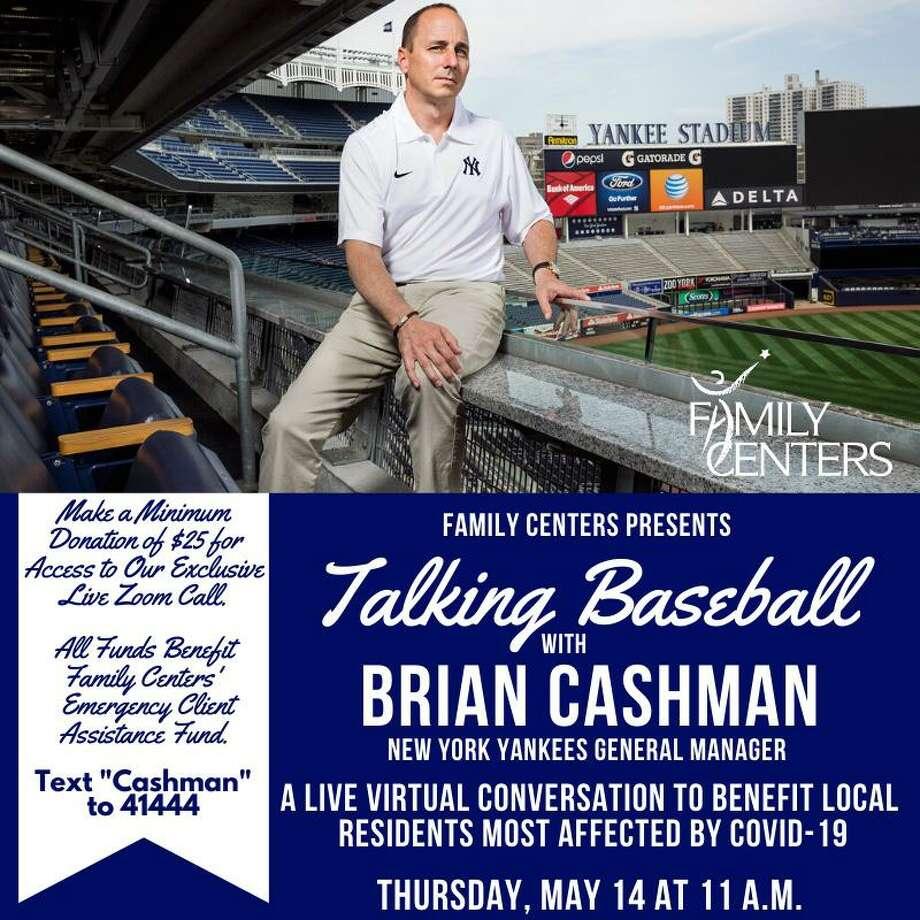 Cashman Photo: Family Centers