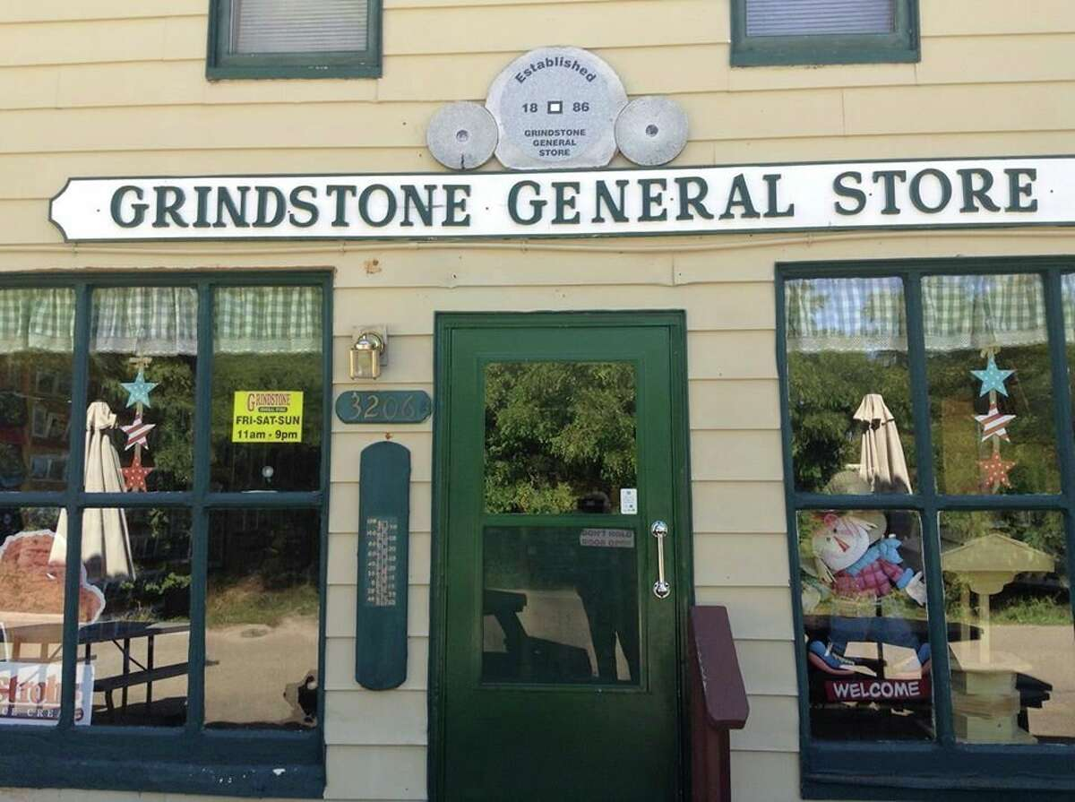 Grindstone General Store is opening just in time for Mother's Day. (Brian Fransen/Courtesy Photo)