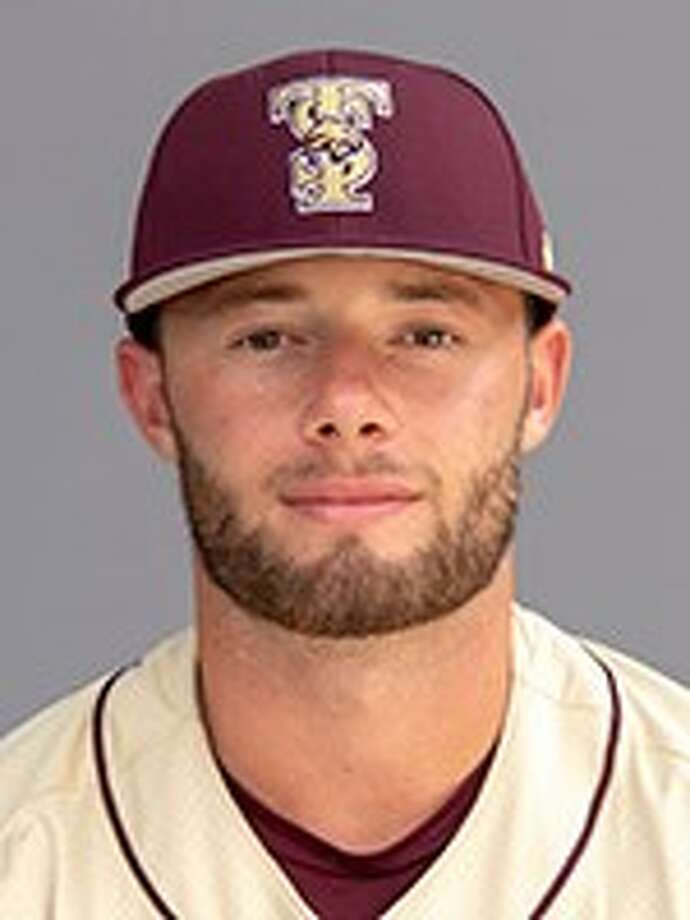 Lee grad and Texas State outfielder John Wuthrich