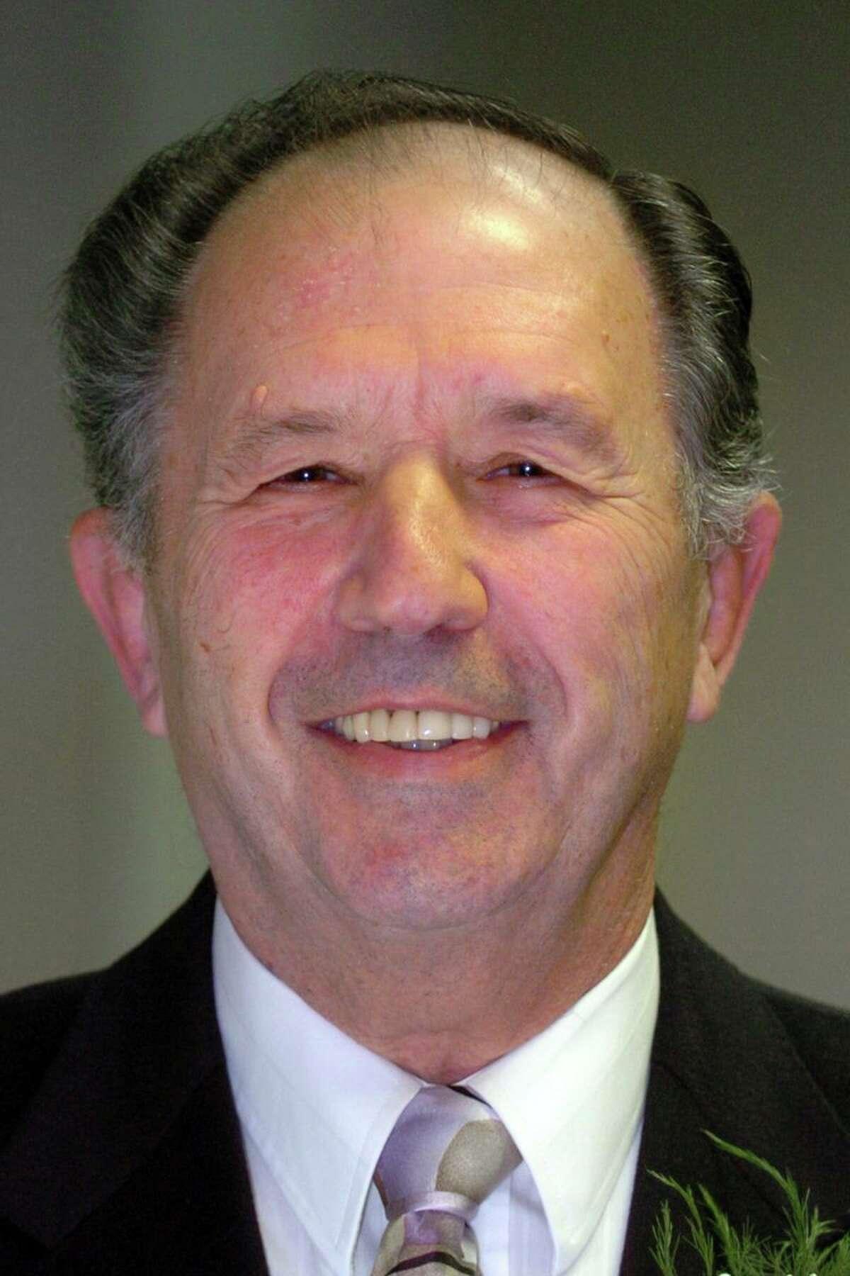 Shelton Planning and Zoning Commission member Tony Pagoda.